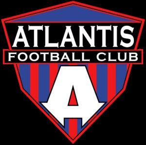 Atlantis FC yhteistyössä auttamisen tori Commun kanssa